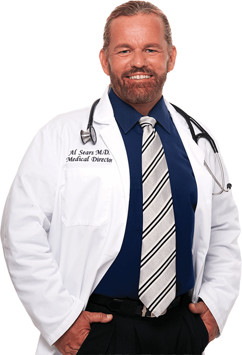 Dr. Alsears, MD
